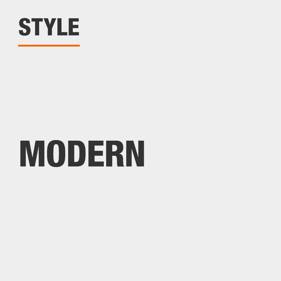 Style Modern