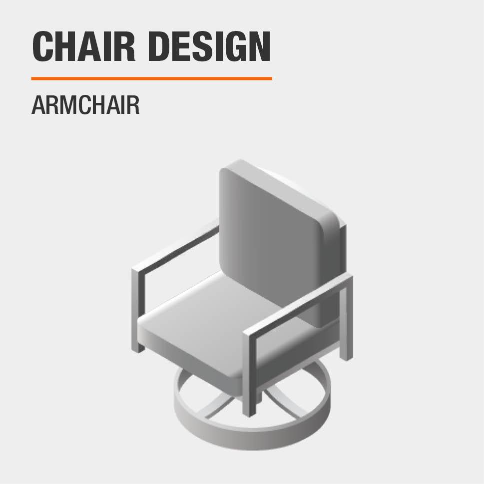 Chair Design Armchair