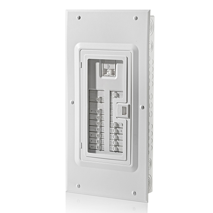 Leviton Smart Branch Circuit Breaker  Afci  Gfci 1