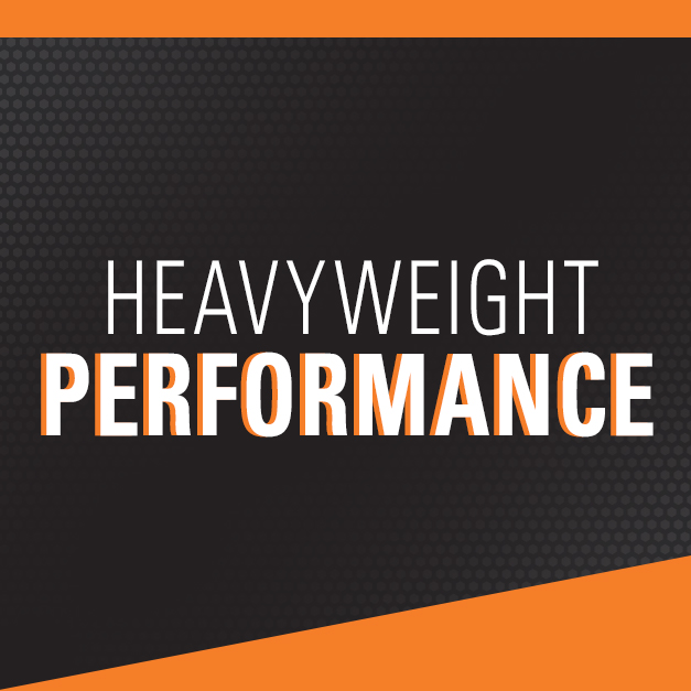 18V Performance