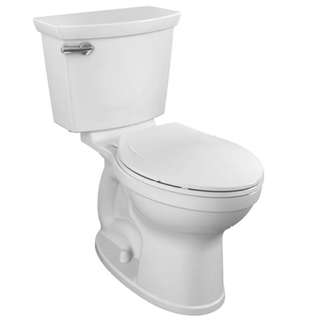 Champion Tall Height Toilet