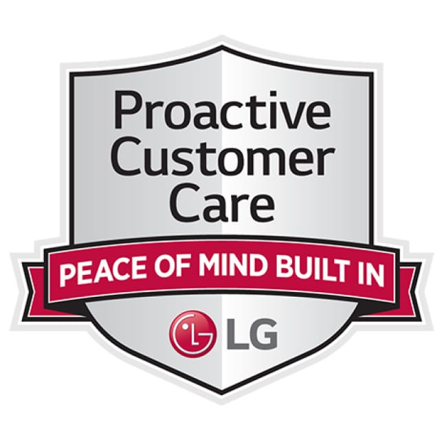 Tap inro SMART Feature and Proactive Customer Care