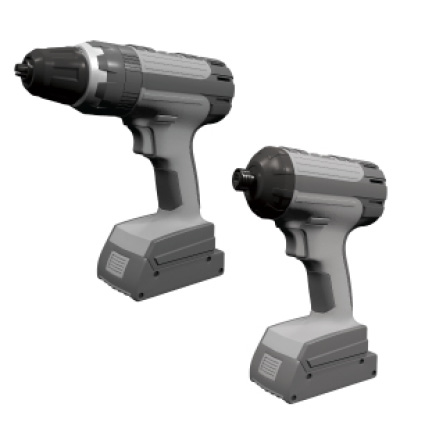 This is an image of drills.