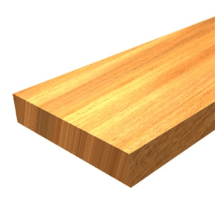 This is an image of a wood material application.
