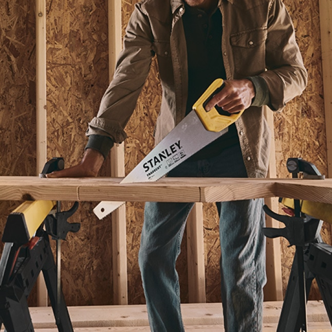 STHT20350 STANLEY 24 in hand Saw