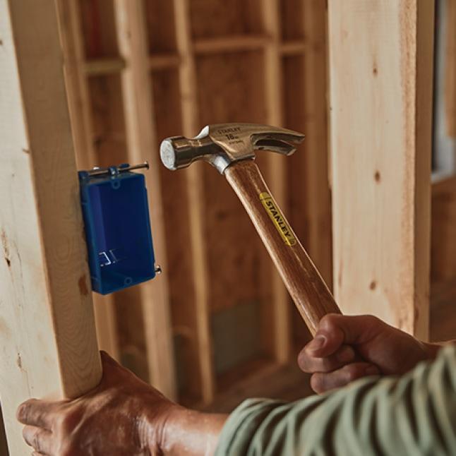 STHT51456 STANLEY Hammer