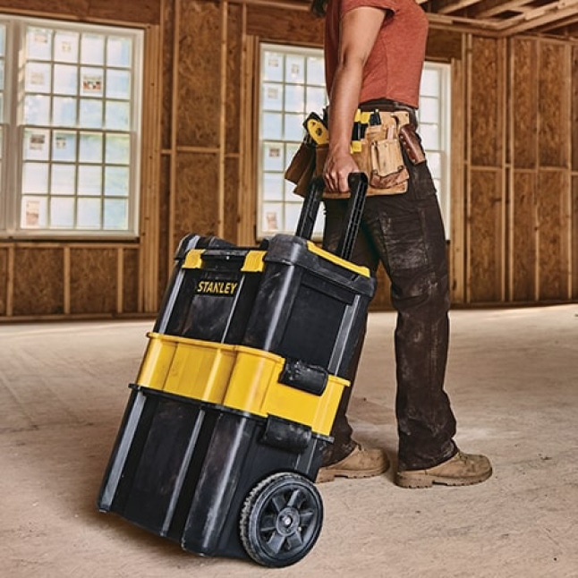 STST18631 Rolling Toolbox