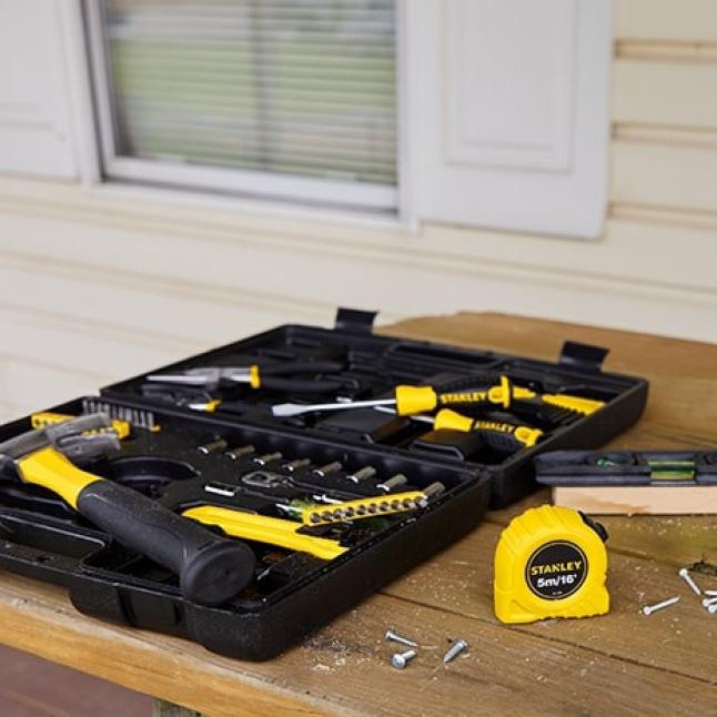 STMT81031 STANLEY Tool Kit
