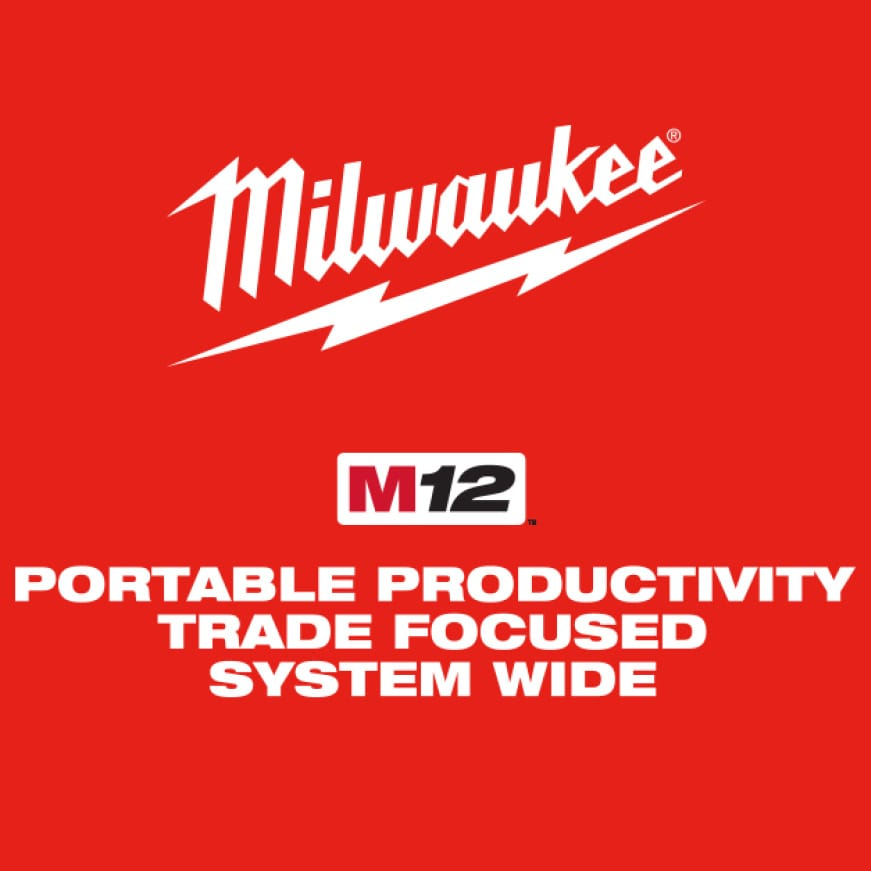 Milwaukee automotive tools provide users power and portability