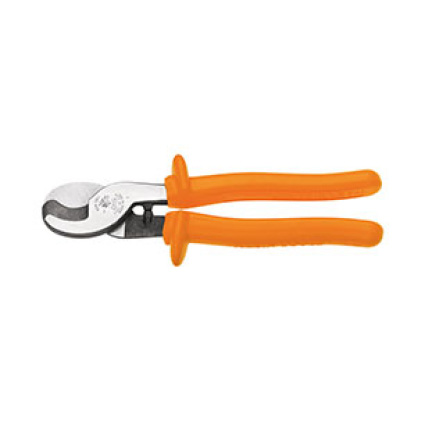 Insulated High-Leverage Cable Cutter