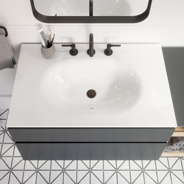 Studio S 24-inch vanity