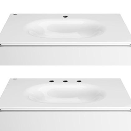Studio S sink options