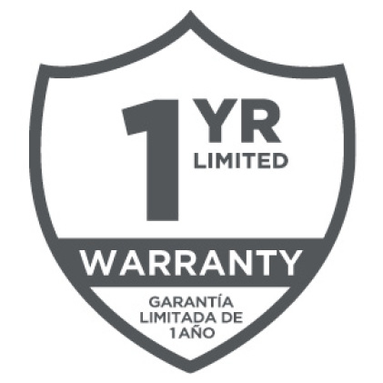 Studio S 1-Year Limited Warranty