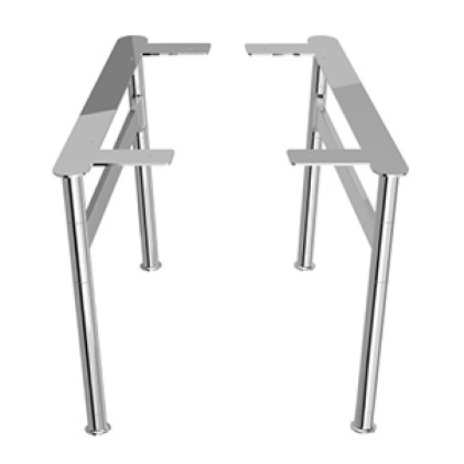 Studio S Metal Leg Set