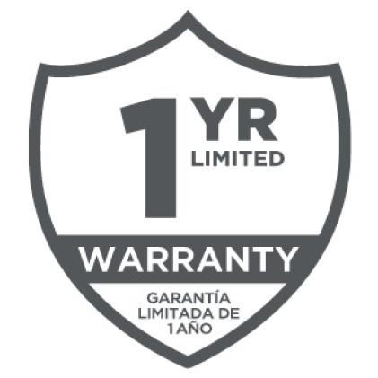 Studio S 1-Year Limited Warranty