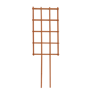 A product shot of a complimentory trellis product