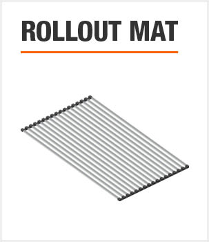 Included Rollout Mat