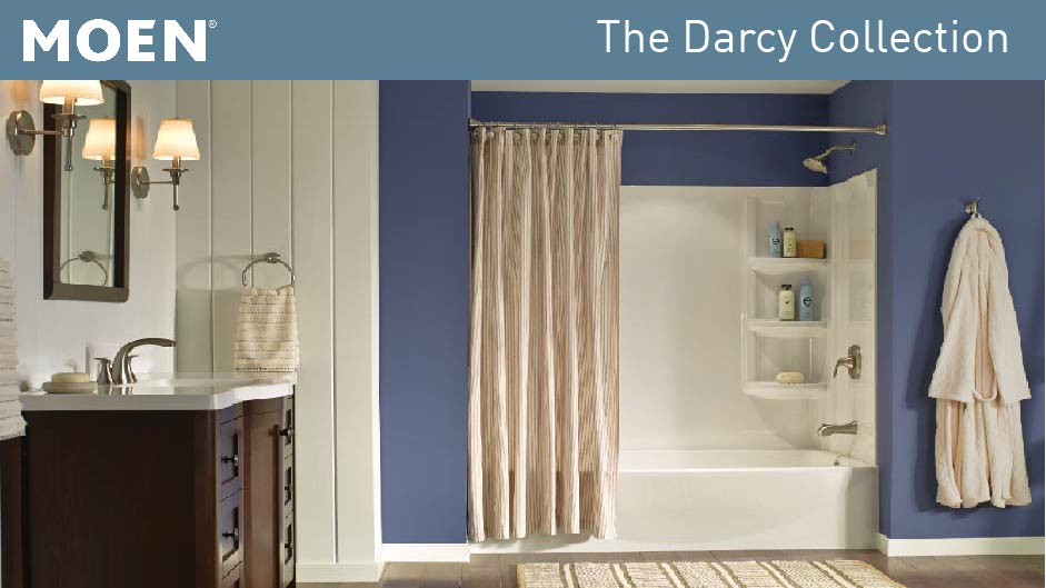 The Darcy Collection