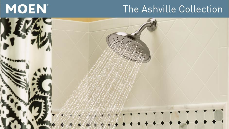 The Ashville Collection