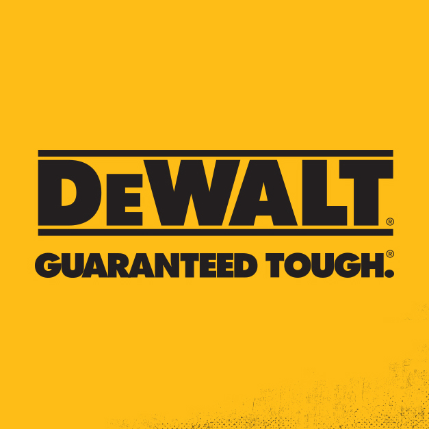 DEWALT power tools are made to live on the jobsite. That is where they are tested, and if there is a problem, it's where we solve it.