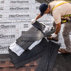 Gaf Pro Start Eave And Rake Starter Strip Shingles 1126000