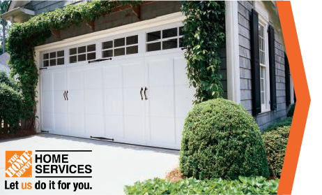Design Visualize \u0026 Order Your Custom Garage Door & Clopay Gallery Collection 9 ft. x 7 ft. 18.4 R-Value Intellicore ...