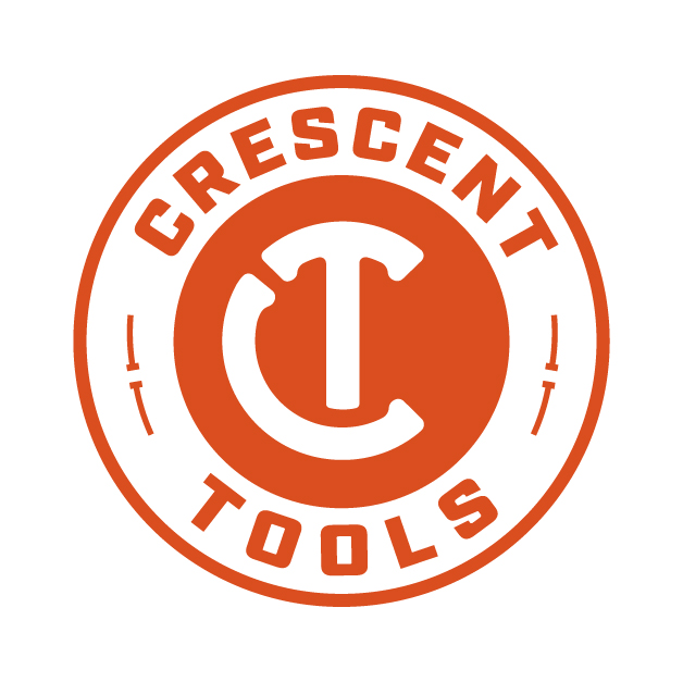 GEARWRENCH®Crescent Tools Logo