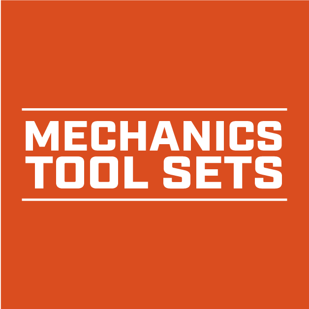 Crescent Mechanic's Tool Sets