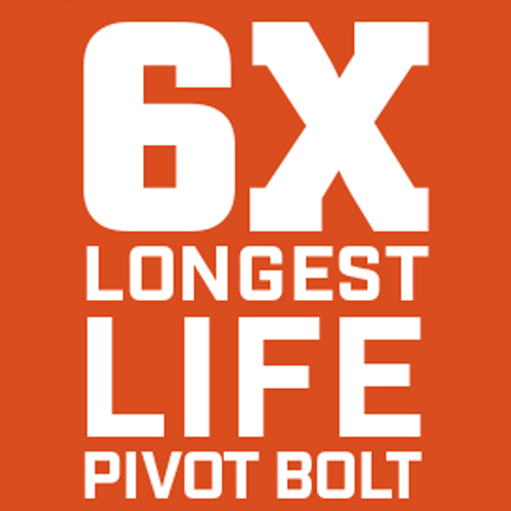 Improved Pivot Design