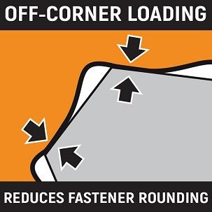 Off-Corner loading icon