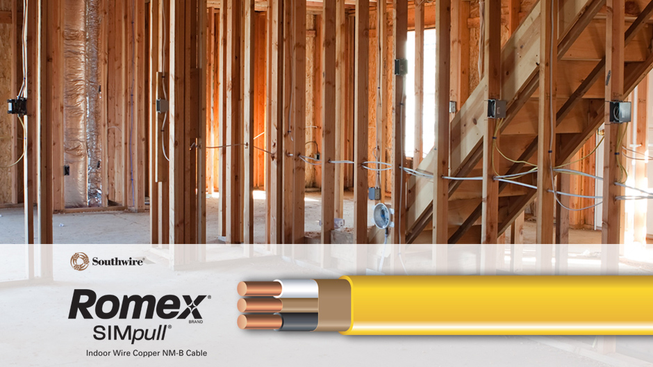12/2 Non-Metallic Building Wire and Cable Installation Information