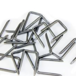 Secure Coaxial Wire and Cable Assortment with Electrical Staples