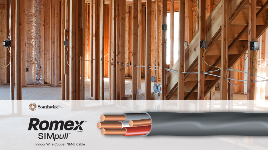 6/3 Non-Metallic Building Wire and Cable Installation Information