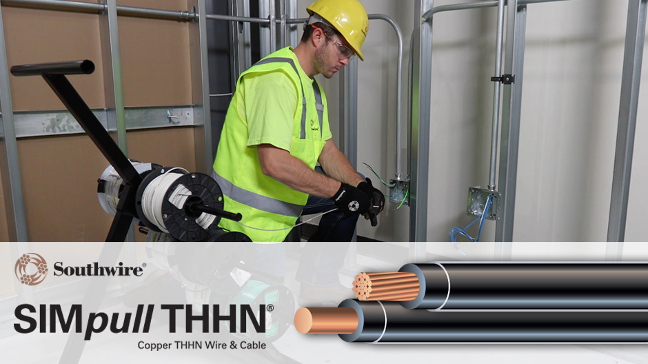 #8 AWG Stranded Copper THHN Wire and Cable Installation Information