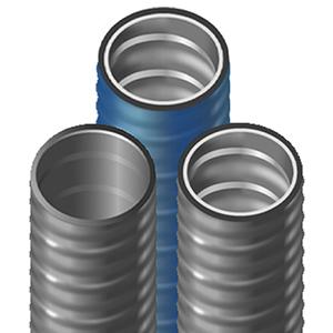 Southwire (Type-B) Liquidtight Non-Metallic and Metallic Flexible Conduit Assortment