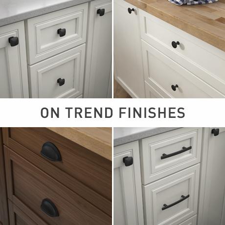 Trending Cabinet Hardware Designs