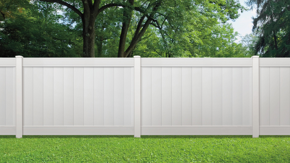 Veranda Vinyl Fence: Veranda Deck – Home Decor Ideas