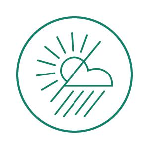 Rain or Shine Icon