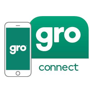 Gro Connect Icon