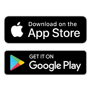 Download on App Store and Google Play.