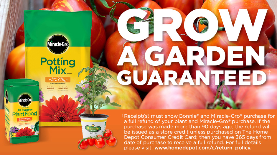 Miracle-Gro 25 qt  Potting Soil Mix