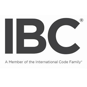 IBC Code Classification logo