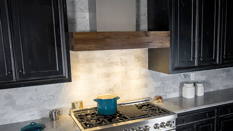 ZLINE Designer Wood