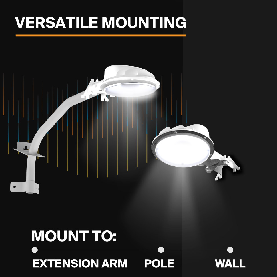 Probrite Astra20 Versatile LED Area Light