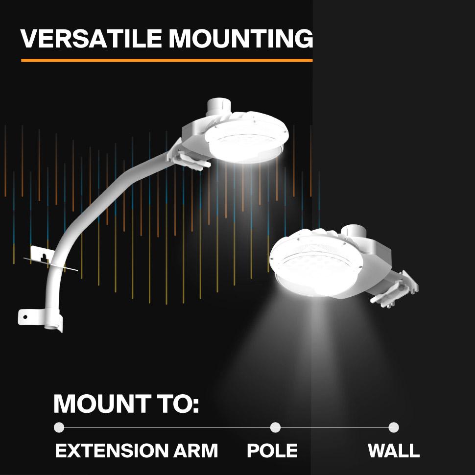 Probrite Astra70 Versatile Mounting LED Area Light