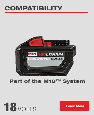 M18 Compatibility