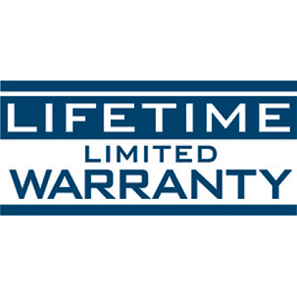 Limited Lifetime Warranty icon