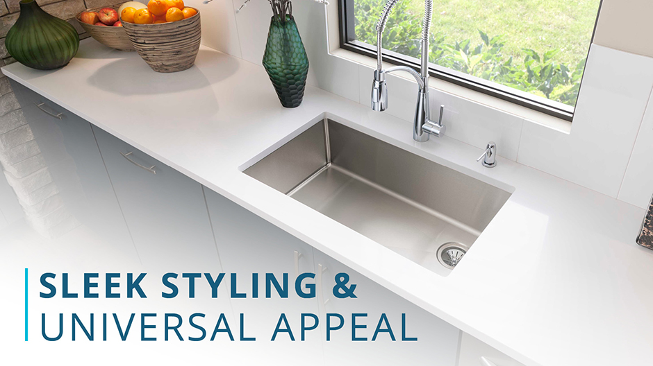 Sleek Styling and Universal Appeal