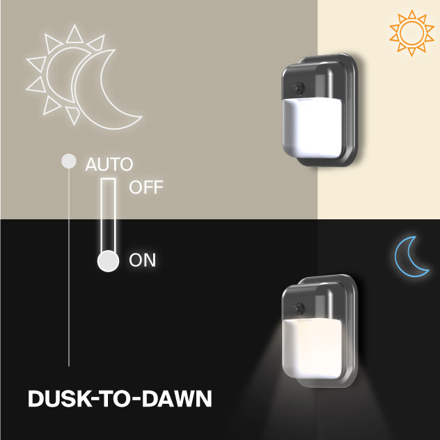 Probrite Dawn12 Dusk to Dawn Outdoor Light