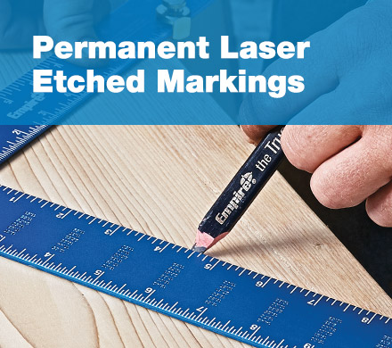 Laser Markings